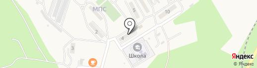 Парикмахерская на Железнодорожной на карте Находки