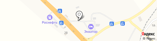 АвтоХим на карте Приамурского