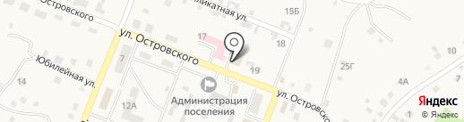 У дома на карте Приамурского