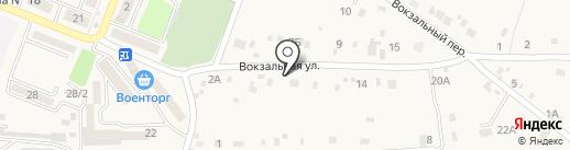 Производственно-монтажная компания на карте Приамурского