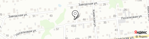 ЖилСтройКомплекс на карте Хабаровска
