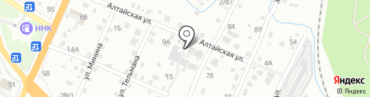 PrimaBLiK на карте Хабаровска