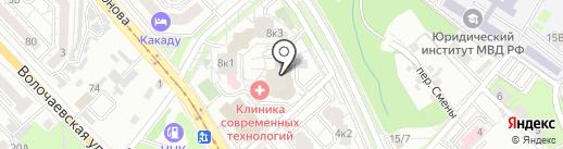 Mebeldlyvasdv на карте Хабаровска