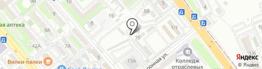 Компания по срочному выкупу автомобиля на карте Хабаровска