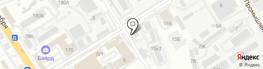 MOLODAYA_MAMA_KHV на карте Хабаровска