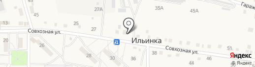 Korrad-Сервис на карте Ильинки