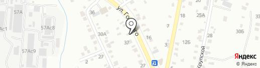 Ремонтная компания на карте Хабаровска