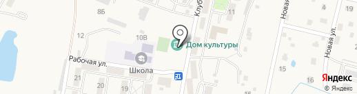 Культурно-досуговый центр Администрации Мирненского сельского поселения на карте Мирного
