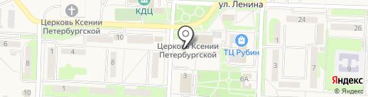 Sport fashion style на карте Некрасовки