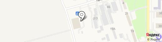 ЦЕНТР ДЕМЕРКУРИЗАЦИИ на карте Амурска