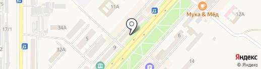 АЛЬТАИР на карте Амурска