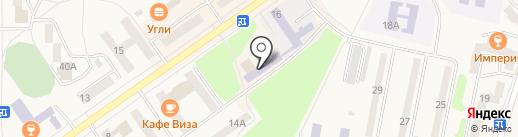 eXtrim на карте Амурска