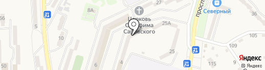 Банкомат, МТС-банк, ПАО на карте Амурска