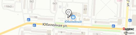 Стиль-Дом на карте Комсомольска-на-Амуре