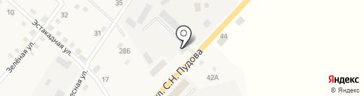 А-Дизайн на карте Анивы