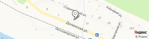 Орион на карте Быкова