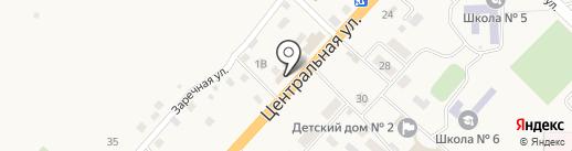 Все для вас на карте Троицкого