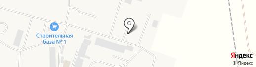 Спецстрой-Сахалин на карте Дальнего