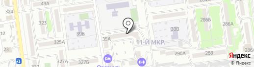 Бум наук на карте Южно-Сахалинска