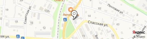 ЖИЛСЕРВИС-1 на карте Долинска