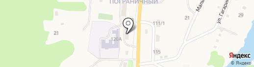 Центр ГИМС МЧС России по Елизовскому району на карте Елизово