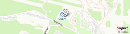 Камчатская межобластная ветеринарная лаборатория на карте Елизово