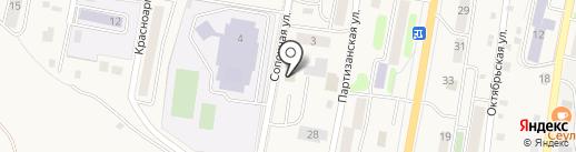 Елизовский районный отдел судебных приставов Камчатского края на карте Елизово