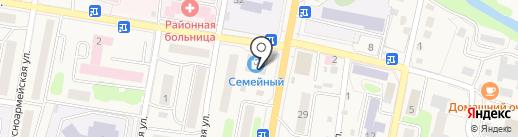Бюро Добрых Услуг на карте Елизово