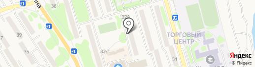 Компания по эвакуации автомобилей на карте Елизово