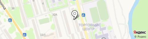 Единый расчетно-кассовый центр на карте Елизово