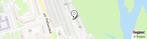 Автоателье по тюнингу салонов автомобилей, яхт, катеров на карте Елизово