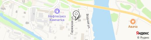 Контрактные Запчасти на карте Елизово