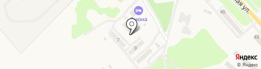 КамСтройЭнерго на карте Елизово