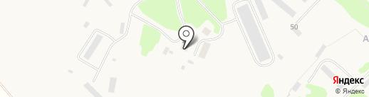 Дикоросы Камчатки на карте Елизово