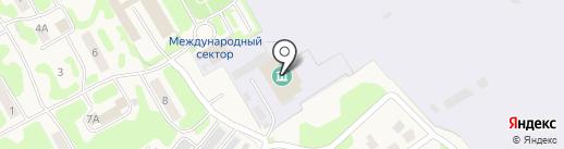 Курьерская служба Камчатки на карте Елизово