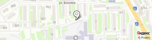 Овощи и фрукты на карте Петропавловска-Камчатского