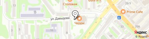 Срочно на карте Петропавловска-Камчатского