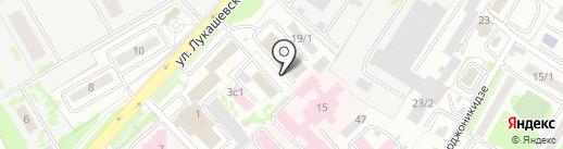 Росгосстрах, ПАО на карте Петропавловска-Камчатского