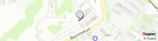 ВСЁ САМ на карте Петропавловска-Камчатского