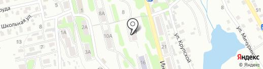 Строящиеся объекты на карте Петропавловска-Камчатского