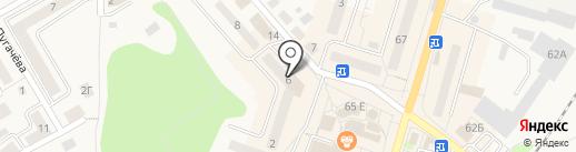 Ваш Ломбард на карте Балтийска