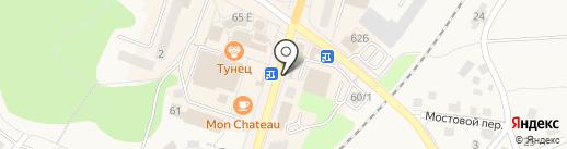 Новости 39 на карте Балтийска