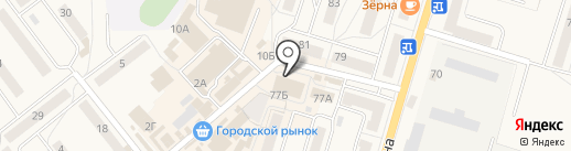 Faberlic на карте Балтийска