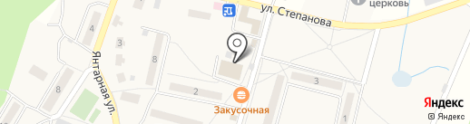 Аптека на карте Донского