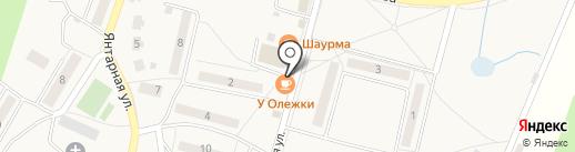 у Олежки на карте Донского