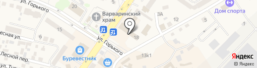 Банкомат, Банк ВТБ 24, ПАО на карте Светлого