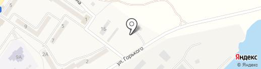 Автосервис на карте Светлого