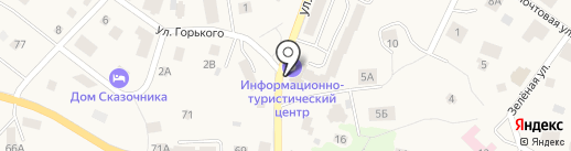 Архив Светлогорского района на карте Светлогорска