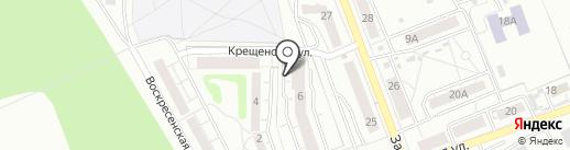 АРТ-Фото на карте Калининграда