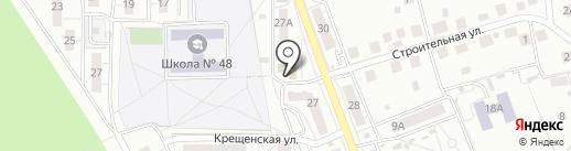 Ваш мастер на карте Калининграда